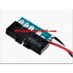 Systema PTW Selector Switch Board EL-002
