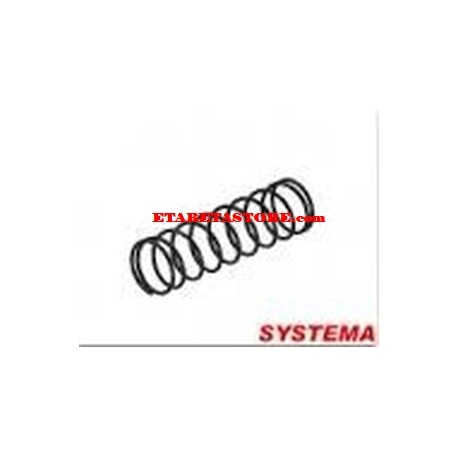 Systema PTW Nozzle Spring CU-002