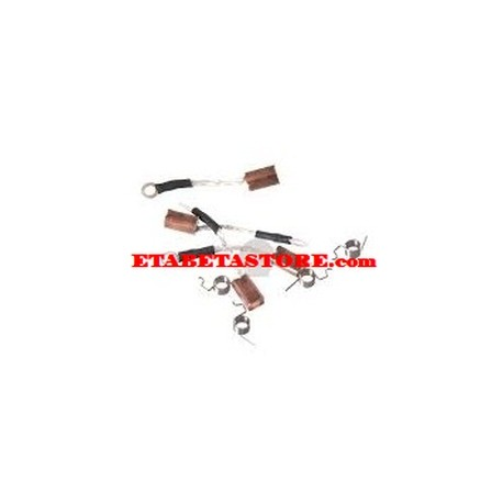 MAG High Silver Content Motor Brush Set for Systema PTW MAG-PART-019