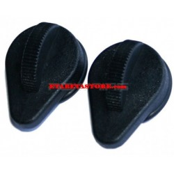 Systema Battery Stopper Cap (set of 2) for PTW  SST-009-96