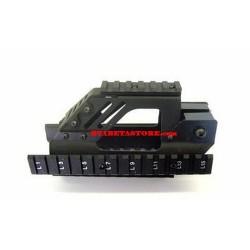 RIS P90 FULL METAL