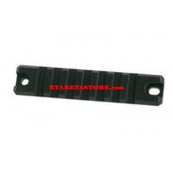 Slitta laterale per G36 RIS per accessori