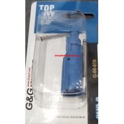 SMC-9 Downgrade Nozzle Kit 1J G&G