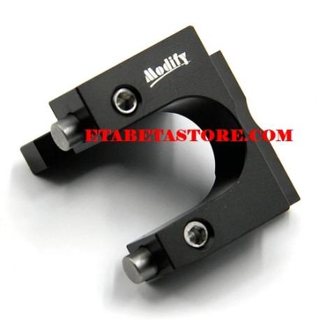 Modify Airsoft wellock bracer per Gear box versione 2