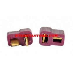 T Connect Plug Element DIN