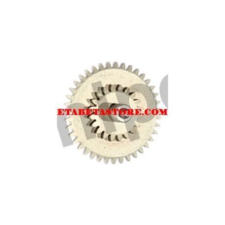 JBU ingranaggio Centrale in acciaio