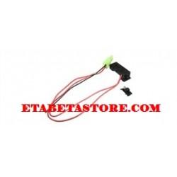 CLASSIC ARMY - Contatti elettrici ad alta capacità  M14