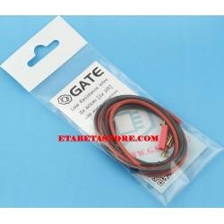 Low Resistance Wire 2x 60cm Gate
