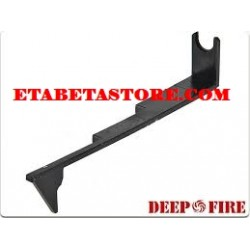DEEP FIRE TAPPET PLATE FOR TOKYO MARUI P90