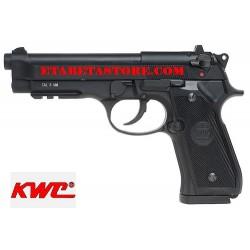 M92 Single e Full Auto Full Metal Co2 KWC