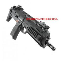 Umarex / VFC MP7A1 Navy Gen 2 ( Black )
