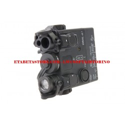 DBAL-A2 Illuminator without Laser WADSN