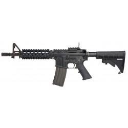 GHK COLT Licensed M4 RAS GBB 10.5 inch V2 - Black